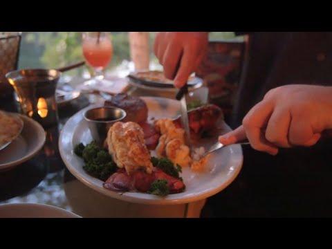 Wisconsin Foodie - Ishnala Supper Club & Wollersheim Brandy