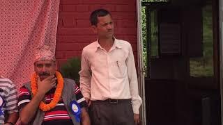 Biku Lama - Speech By Co-Founder Of Room To Read Nepal,  Dinesh Shrestha