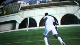 Comment jongler sur Fifa 12