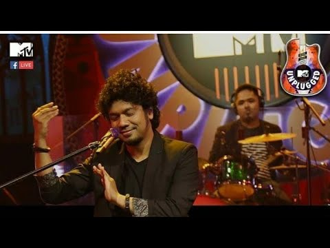 Papon | MTV Unplugged season 7 Live