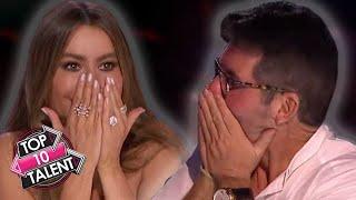 TOP 10 UNBELIEVABLY DANGEROUS Auditions On Got Talent 2020!