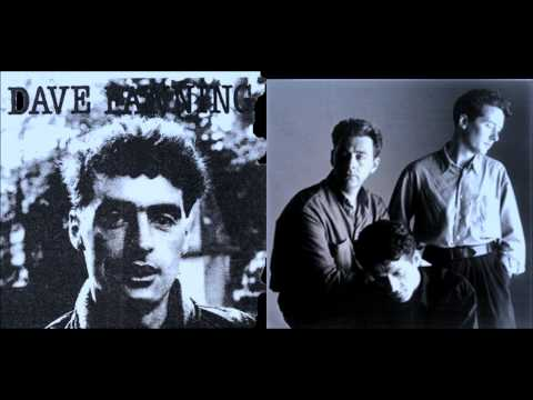 The Blue Nile - Dave Fanning Interview 1990
