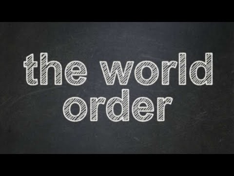 Dialogue with the World in Greece: Values under new global order