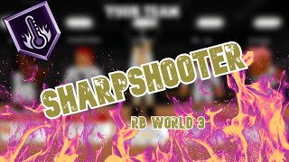 DROPPING 57 PTS AS A TRUE SHOOTER [RB WORLD 3]