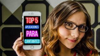 Baixar Top 5 Apps para cantantes | Clases de Canto | Gret Rocha