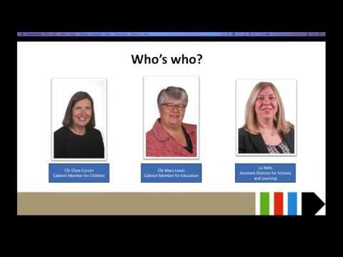 Surrey County Council SEND Webinar - 19 June