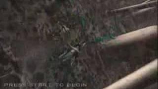 Panzer Dragoon Orta Gameplay