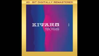 Kitaro - Aqua