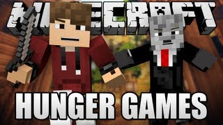 HUNGER GAMES - Bonde dos Stompers com Wolff