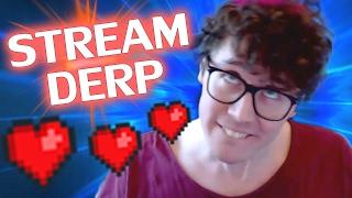 ♥ VALENTINES PLUPP - Stream Derp #185