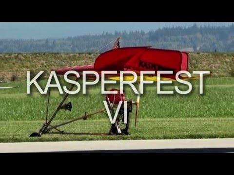 Kasperfest VI  Kasperwing