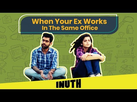 Little Things Season 2 | When Your Ex Works In The Same Office ft. Mithila Palkar & Dhruv | Netflix