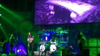 Dream Theater en Argentina - Lifting Shadows off a Dream / Scarred (Full HD 1080p)