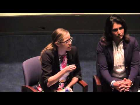 The New Battleground: Panel 2 VA Oversight - Congress