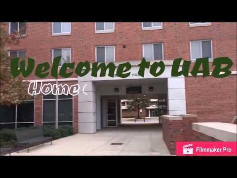 UAB NEW FRESHMAN RESIDENCE HALL