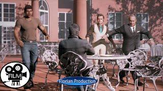 mafia 3 le film complet en français partie 1