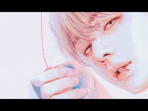 BTS V Most Handsome Moments and Best Fan Arts [Kim Taehyung]