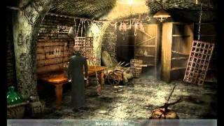 Dracula Origin walkthrough part 4