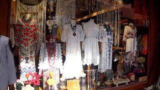 Главный маршрут отдыхающих в Турции Где в Фетхие самые модные и нужные магазины