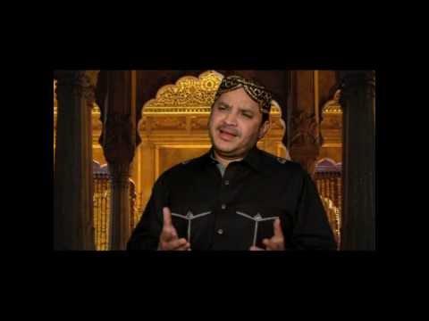 Mere Vehre Vich Khedey - Shahbaz Qamar Fareedi - OSA Official HD Video