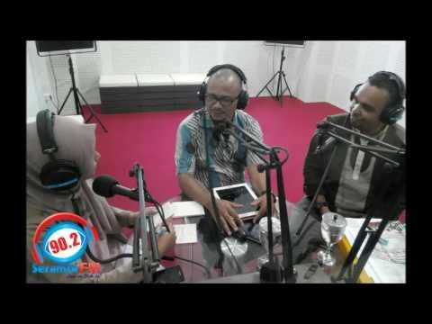 Talkshow Silaturrahmi Budaya Gayo dan Alas Se Aceh