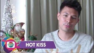 Hot Kiss - Di Tengah Sukacita Natal, Fero Walandow Lewatkan Natal Tanpa Kekasih