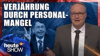 Deutschlands Gerichte werden kaputtgespart