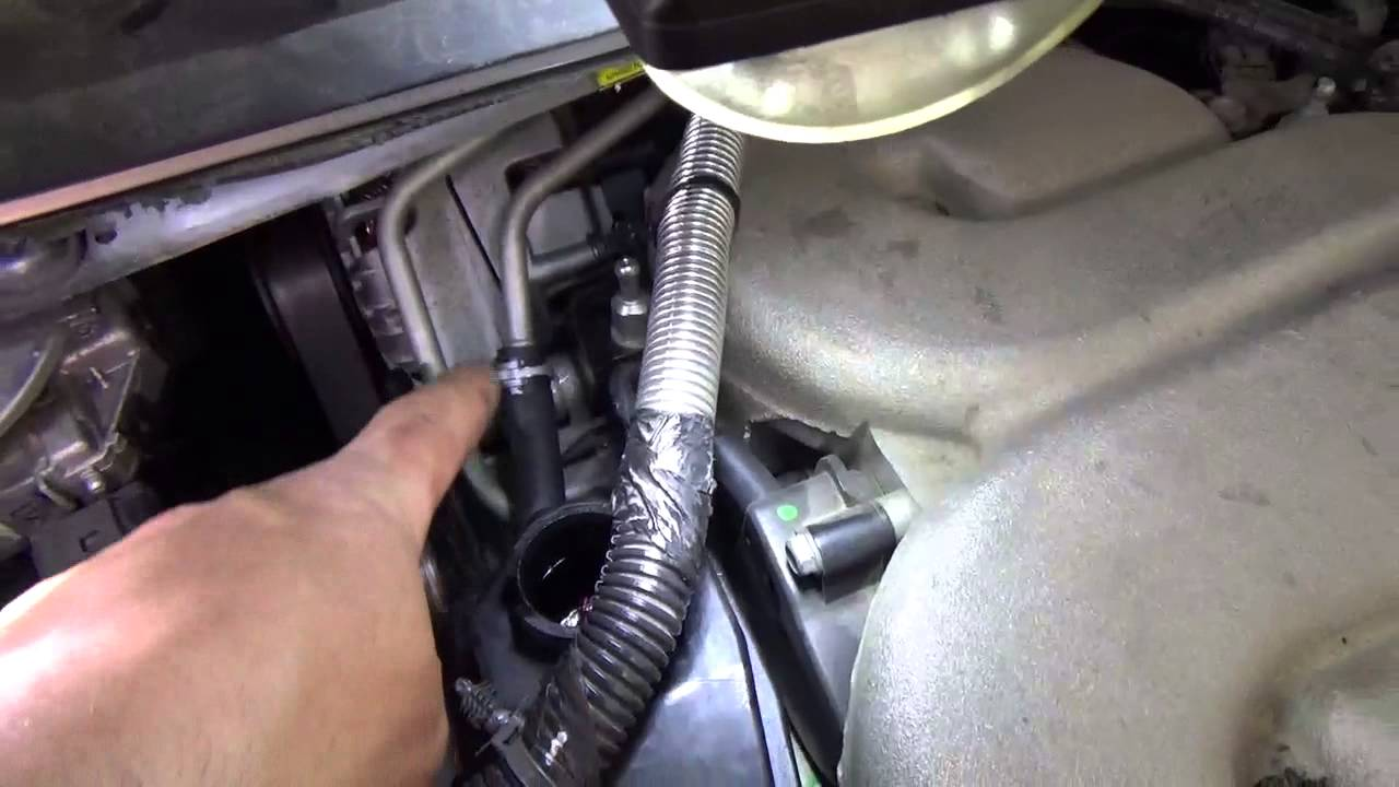 2008 Chevrolet Uplander Power Steering Flush Youtube. 2008 Chevrolet Uplander Power Steering Flush. Chevrolet. 2005 Chevrolet Uplander Engine Diagram At Scoala.co