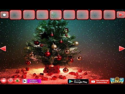 Wow Christmas.Wow Christmas Magical Land Escape Walkthrough Wowescape