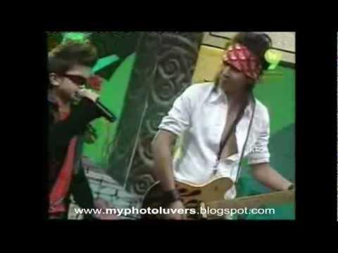 Konsert Akhir Idola Kecil 1, Haqiem ~ ISABELLA.wmv