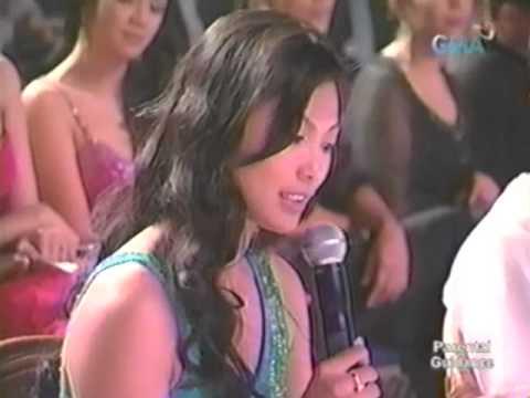 Binibining Pilipinas 2006 - Final and Crowning Moment