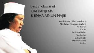 Cnkk - Cak Nun Kyai Kanjeng - Best Sholawat