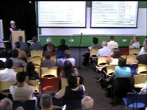 CS & IT Symposium 2010: Web Design and Development - A Key to a Growing Program