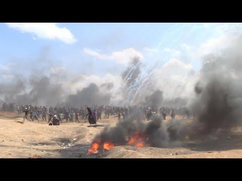 Violences à Gaza : l'Afrique du Sud rappelle son ambassadeur en Israël