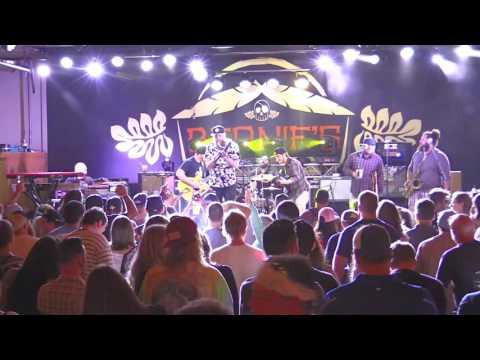 Roots of Creation at Bernie's Beach Bar 2016 09 11