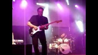 Guy Pratt - Jon Carin Pink Floyd & Beyond - Breathe / Time - Costa Rica 19-10-12