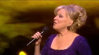 Bette Midler - Wind Beneath My Wings - Royal Variety Performance - 2009