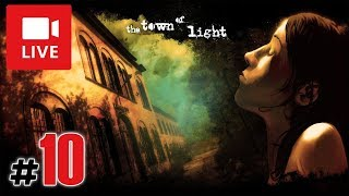 "[Archiwum] Live - THE TOWN OF LIGHT (5) - [2/2] - ""Lobotomia"" END"