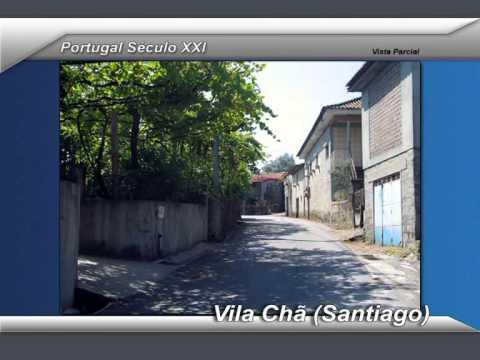 Vila Chã (Santiago)