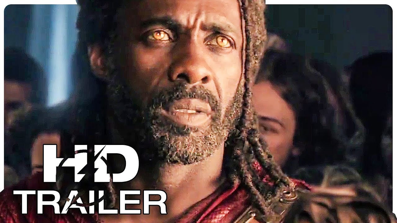 THOR RAGNAROK Heimdall Trailer Marvel Superhero Movie HD - Change hairstyle ragnarok