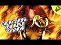 The X-Men Dark Phoenix Saga: Everything You Need to Know! (The Dan Cave w/ Dan Casey)