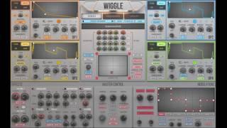 WIGGLE 1.1.7 Update Demo