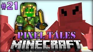 MUTANTENARMEE - Minecraft Pixel Tales #021 [Deutsch/HD]