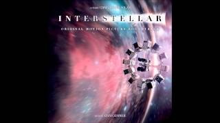 Interstellar OST 11 Running Out by Hans Zimmer