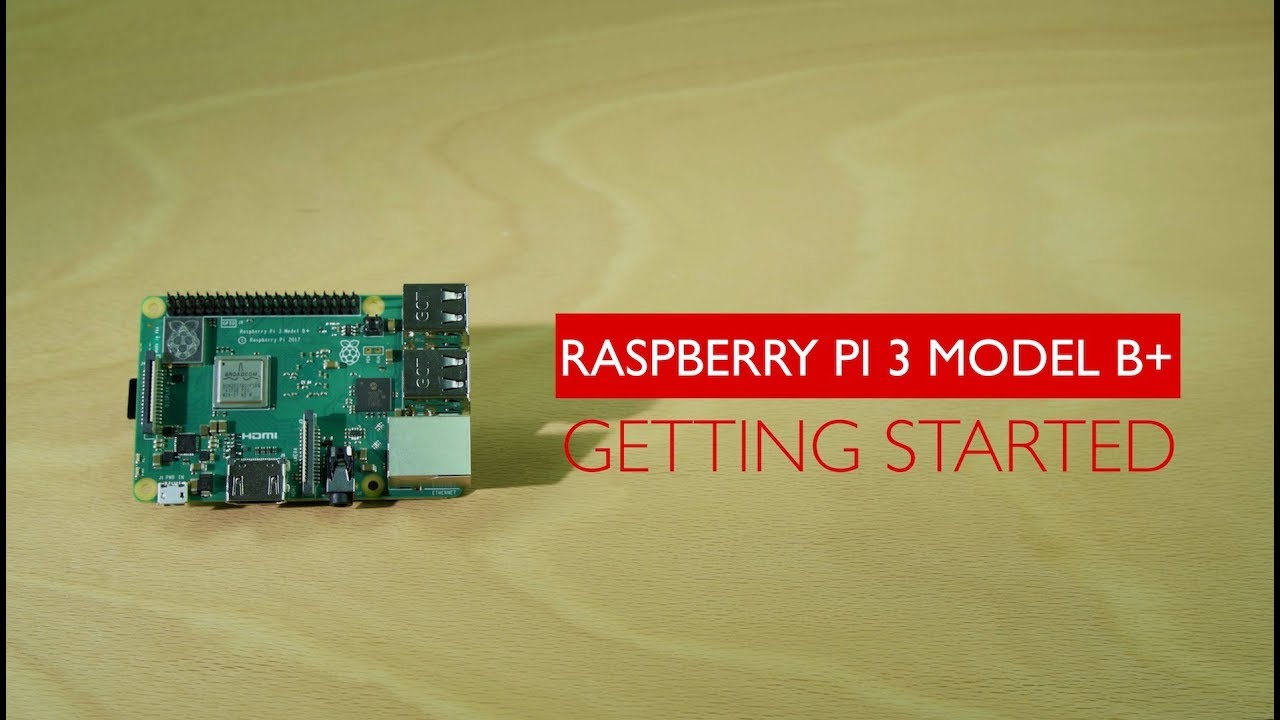 Raspberry Pi | RS Hong Kong