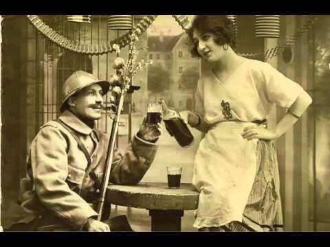 La Victoire de la Madelon - Fortugé - 1921