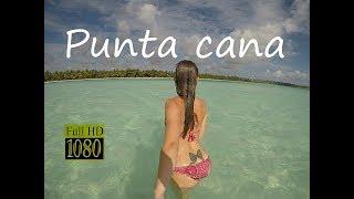 Barcelo Bavaro Palace Deluxe - Punta Cana Dominican Republic GOPRO