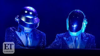 Daft Punk Call It Quits After 28 Years