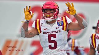 Redskins All 7 Rounds Mock Draft! 3/11/18 (Post-Combine)