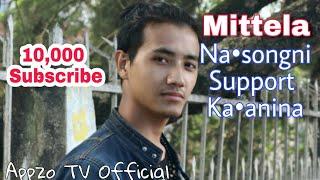 💥10,000 Subscribe Live |Mittela Na•songni Support Ka•anina.